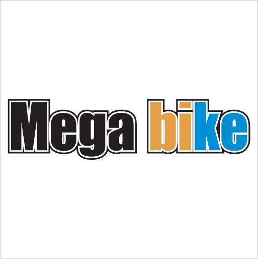 Logo de Almac%c3%a9n+Mega+Bike