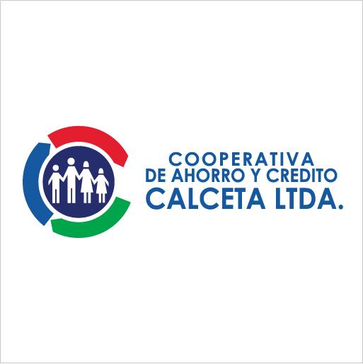 Logo de Cooperativa de Ahorro y Crédito Calceta Ltda.