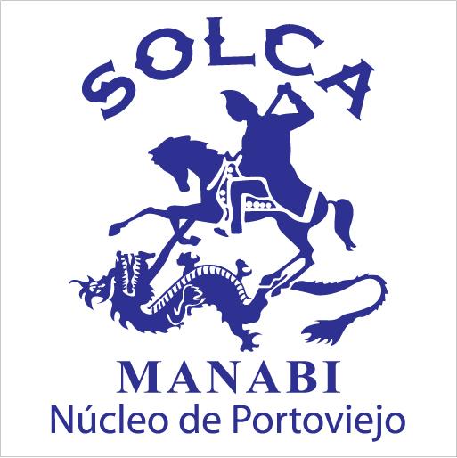 Logo de Solca+Manab%c3%ad