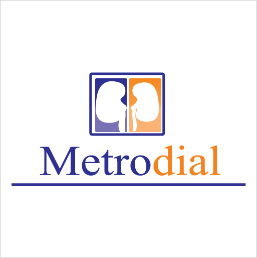 Logo de Metrodial+Cl%c3%adnica+de+Hemodi%c3%a1lisis+y+Di%c3%a1lisis+Peritonial