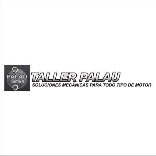 Logo de Taller+Palau