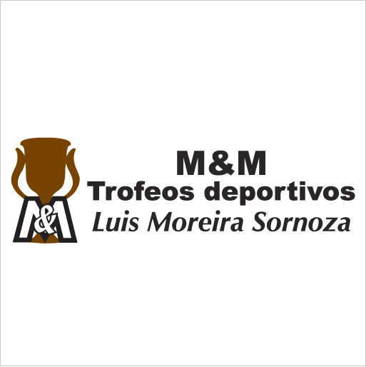 Logo de M+%26+M+Trofeos+Deportivos