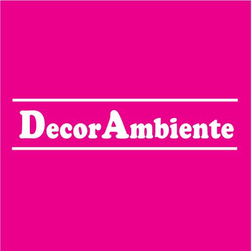 Logo de Decorambiente