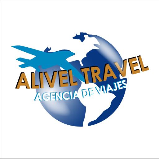 Logo de Agencia+De+Viajes+Alivel+Travel