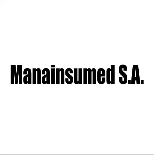 Logo de Manainsumed+S.A.