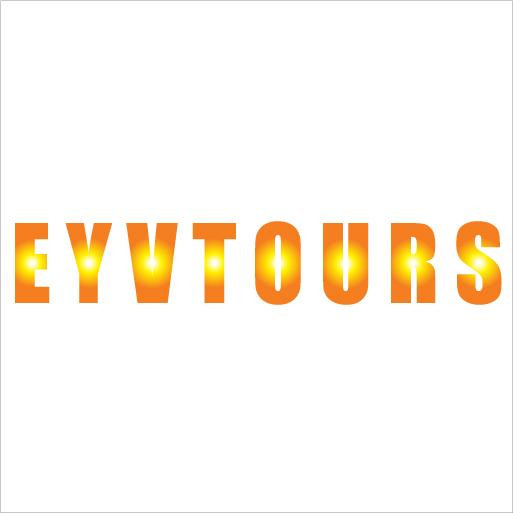 Logo de EyV+Tours