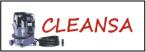 Logo de Cleansa