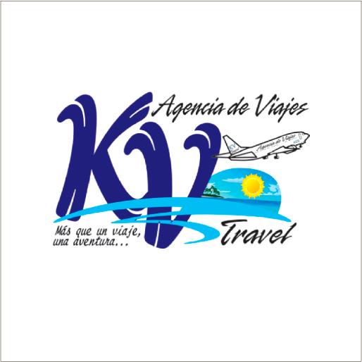 Logo de Agencia+de+Viajes++KV+Travel