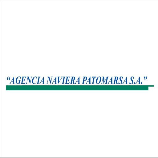 Logo de Agencia+Naviera+Patomarsa+S.A.