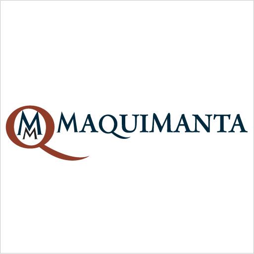 Logo de Maquimanta