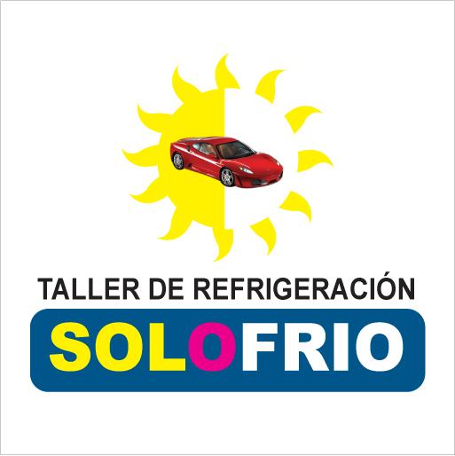 Logo de Solofr%c3%ado
