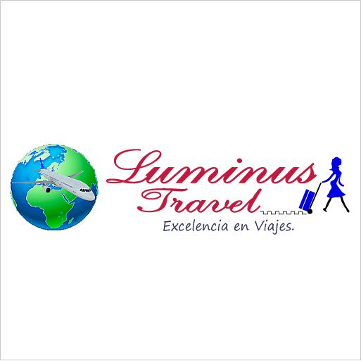 Logo de Agencia+de+Viaje+Luminus+Travel