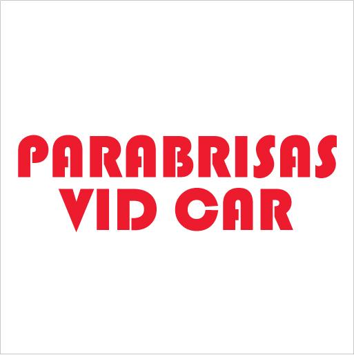 Logo de Parabrisas+Vid+Car