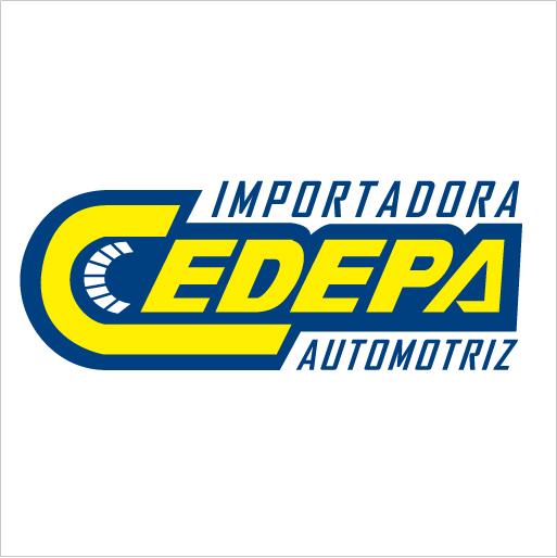 Logo de Cedepa