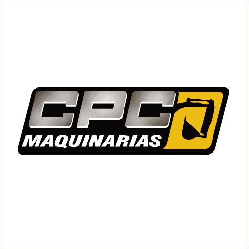 Logo de CPC+Maquinarias