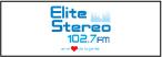 Logo de Radio Elite 102.7 FM