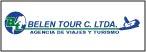 Logo de Agencia de Viajes Belén Tour