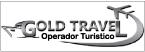 Logo de GOLD+TRAVEL