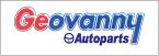 Logo de Geovanny+Autopartes