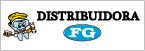 Logo de Distribuidora+FG