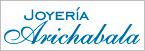 Logo de Joyer%c3%ada+Arichabala