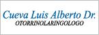 Logo de Cueva+Luis+Alberto+Dr.