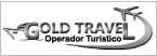 Logo de GOLD+TRAVEL