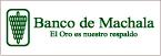 Logo de Banco De Machala S.A.