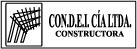 Logo de CON.D.E.I+Cia.+Ltda.+Constructora