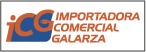 Logo de Importadora+Comercial+Galarza