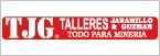 Logo de Talleres+Jaramillo+Guzm%c3%a1n+TJG
