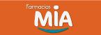 Logo de Farmacias+Mia