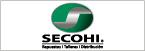 Logo de Secohi+Cia+Ltda.