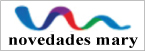 Logo de Novedades+%22Mary%22