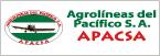 Logo de Agrolineas+del+Pacifico+S.A.+Apacsa