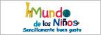 Logo de Mundo+de+los+Ni%c3%b1os