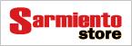 Logo de Sarmiento+Store