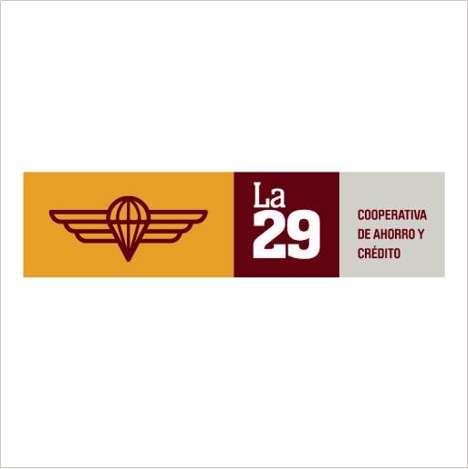 Logo de Cooperativa+De+Ahorro+Y+Cr%c3%a9dito+29+De+Octubre+Ltda