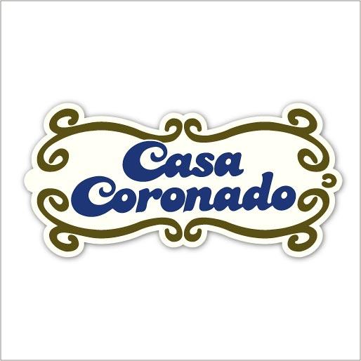 Logo de Casa+Coronado