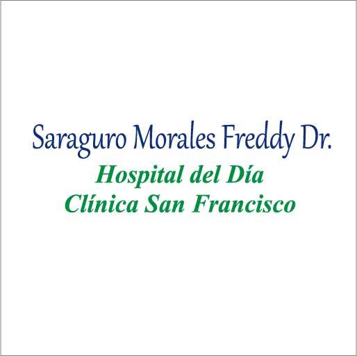 Logo de Saraguro+Morales+Freddy+Luis+Dr.