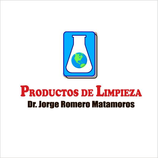 Logo de Productos+de+Limpieza+Dr.+Jorge+Romero+Matamoros