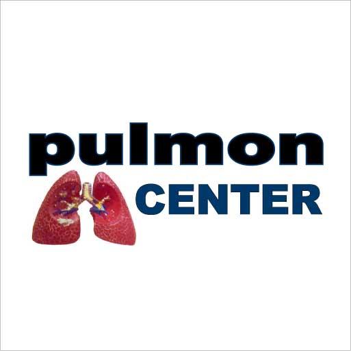 Logo de Pulmón CENTER