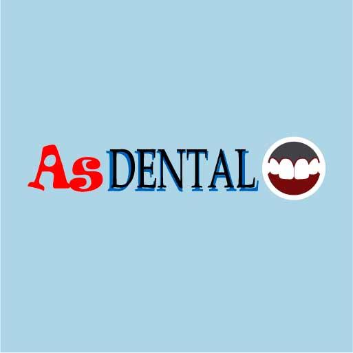 Logo de As+Dental