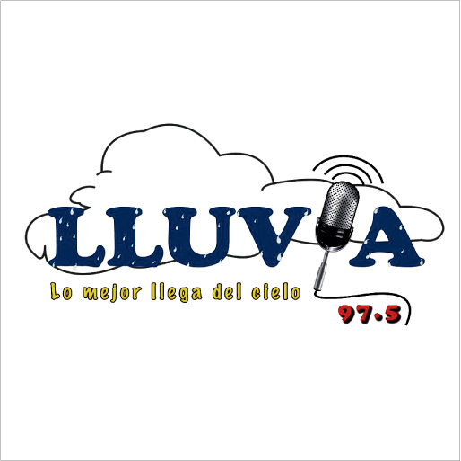 Logo de Radio+Lluvia+F.M.+Stereo+97.5