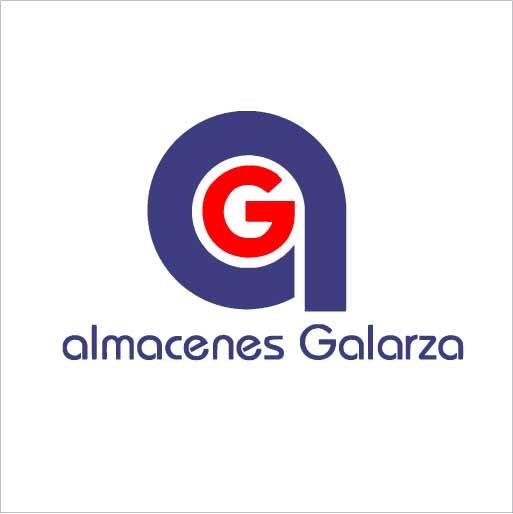 Logo de Almacenes+Galarza