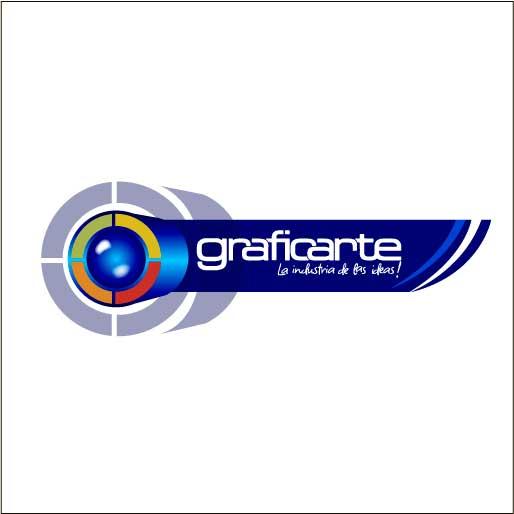 Logo de Imprenta+Graficarte