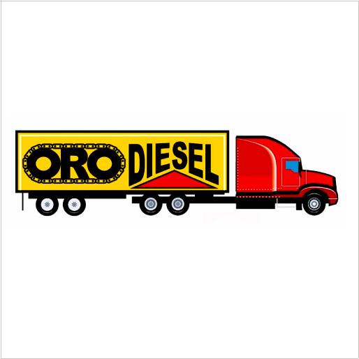 Logo de Orodiesel+Cat