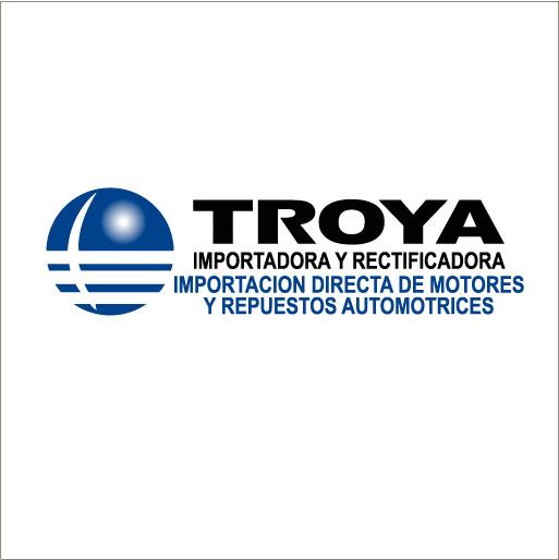 Logo de Importadora y Rectificadora de Motores Troya