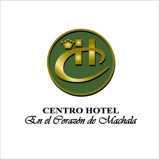 Logo de Centro+Hotel