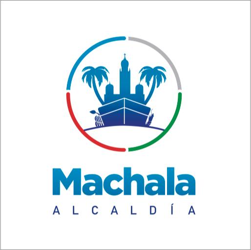 Logo de Gobierno+Aut%c3%b3nomo+Descentralizado+Municipal+de+Machala